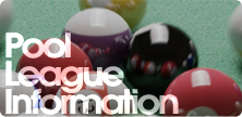 pool league information